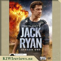 JackRyan:Season1