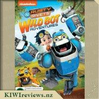 RustyRivets:WildBotAdventures