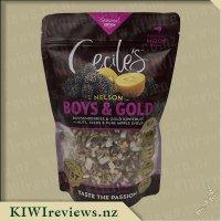 Cecile'sBoys&GoldMuesli
