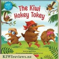 TheKiwiHokeyTokey-BoardBookEdition