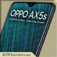OppoAX5s