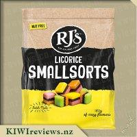 RJ'sSmallsorts