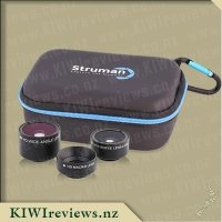 Struman Optics ProSeries Photo Extension Kit
