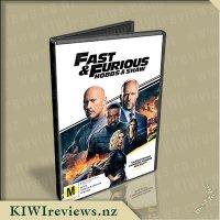 Fast&Furious:Hobbs&Shaw
