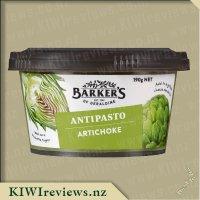 Barker'sAntipasto-Artichoke
