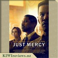 JustMercy