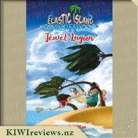 Elastic Island Adventures: Jewel Lagoon