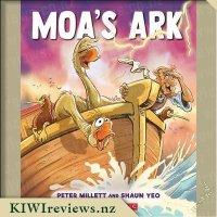 Moa'sArk