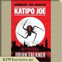 KatipoJoe:Blitzkrieg