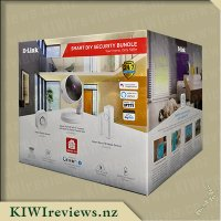 D-Link Smart Home DIY Kit - DCS-8331KT