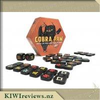 CobraPaw