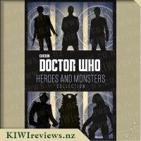 DoctorWho:HeroesandMonstersCollection