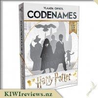 Codenames:HarryPotter