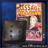 Original Massage Pillow