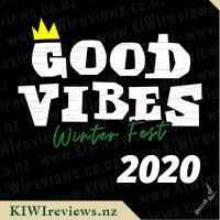 Good Vibes Winter Fest 2020