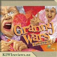 GrannyWars