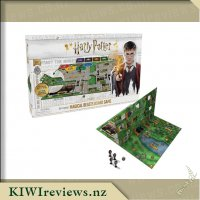 Harry Potter: The Quest for Magical Beasts