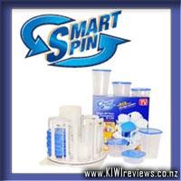 SpinSmart49-pieceStorageSystem