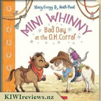 Mini Whinny 3: Bad Day at the O.K. Corral