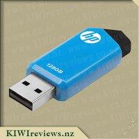 HP v150w USB Flash Drives