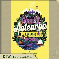 The Great Aotearoa Puzzle Book