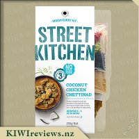 Street Kitchen - Coconut Chicken Chettinad