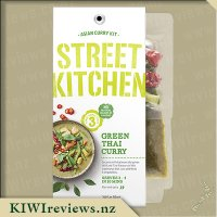Street Kitchen - Thai Green Curry