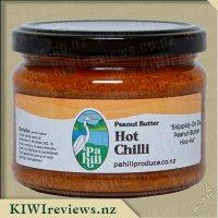 Pa Hill Hot Chilli Peanut Butter