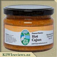 Pa Hill Hot Cajun Peanut Butter