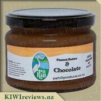 Pa Hill Chocolate Peanut Butter