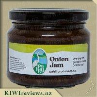 Pa Hill Onion Jam
