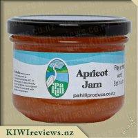 Pa Hill Apricot Jam
