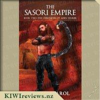 The Chronicles of Aden Weaver - 2 - The Sasori Empire