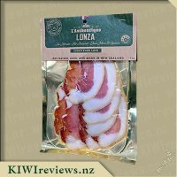 L'Authentique LONZA Cured Pork  Loin