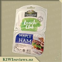 Farmland Lunch Club Ham - Maple Ham