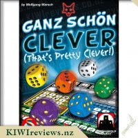 GanzSchonClever(That'sPrettyClever)