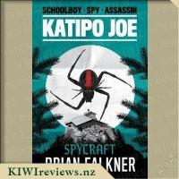 KatipoJoe:Book2:Spycraft