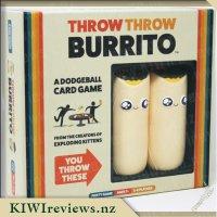 ThrowThrowBurrito