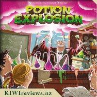 PotionExplosion
