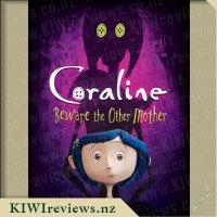 Coraline:BewaretheOtherMother