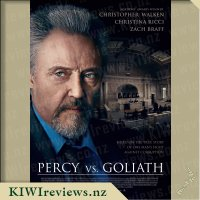 Percy v Goliath