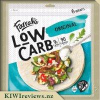 Farrah'sLowCarbWraps-Original