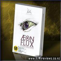 AeonFlux:TheCompleteAnimatedCollection