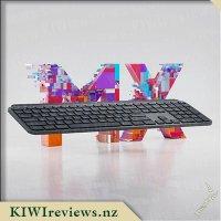 Logitech Master Series - MX Keys keyboard