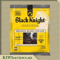 Black Knight Original Black Licorice
