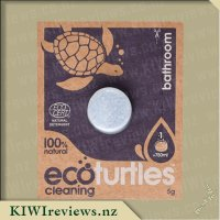 Eco Turtles Bathroom Eco Cleaning Tablet