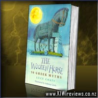 The Wooden Horse, 50 Greek Myths
