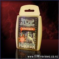 TopTrumps:Specials-Horror