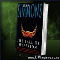 Hyperion Cantos : 2 : The Fall of Hyperion