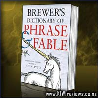 Brewer's Dictionary of Phrase And Fable 17th Edition